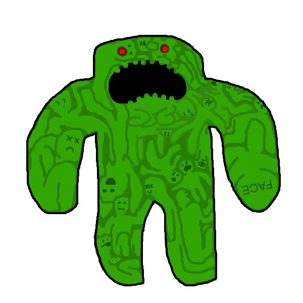 Corpse Golem